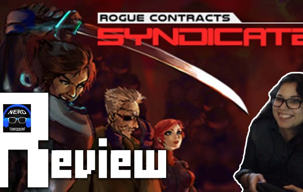 Rogue Contracts: Syndicate Review