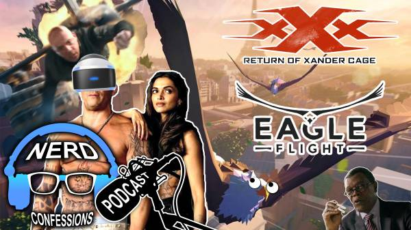S02E04: Ubisoft's Eagle Flight, xXx Return of Xander Cage