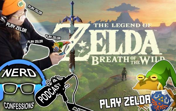 S02E09: The Legend of Zelda: Breath of the Wild