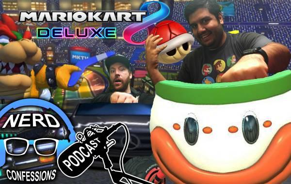 S02E15: Mario Kart 8 Deluxe