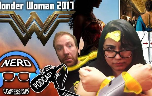 S02E20: Wonder Woman 2017