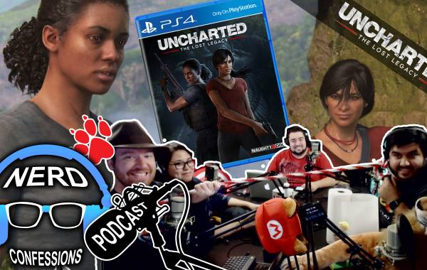 S02E32: Uncharted - The Lost Legacy