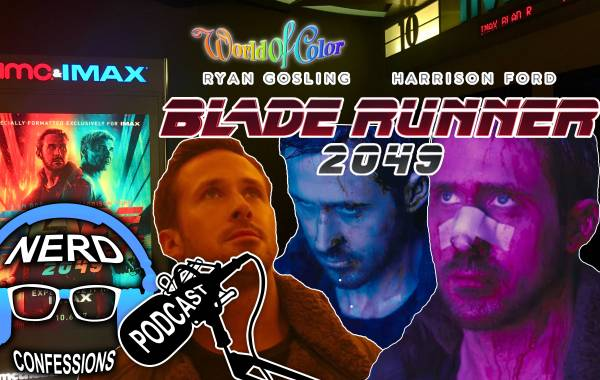 S02E38: Blade Runner 2049 and the Blade Runner Universe