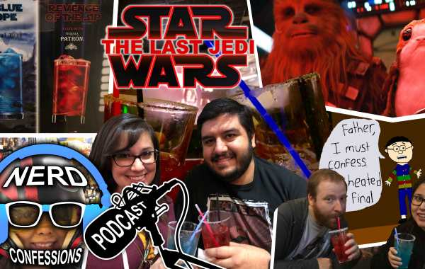 S02E47: Star Wars The Last Jedi