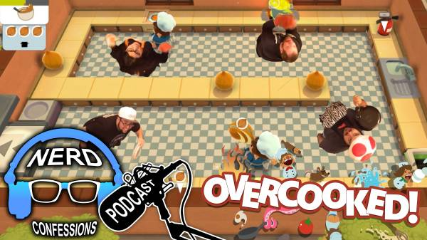 S03E01: Overcooked by Ghost Town Games