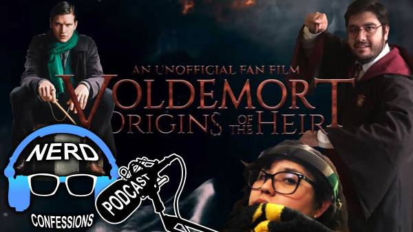 S03E04: Voldemort Origins of the Heir