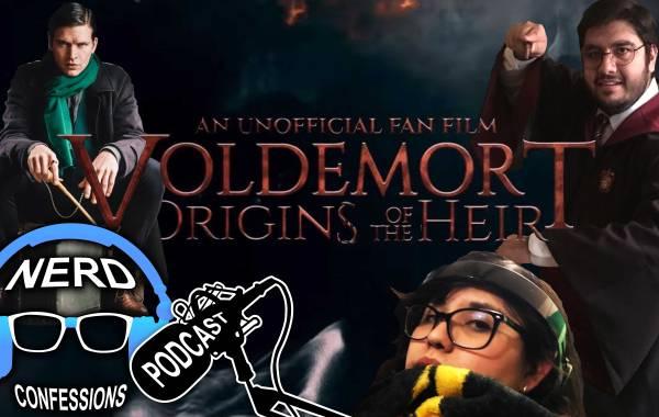 S03E04: Voldemort Origins of the Heir