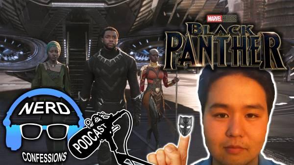S03E07: Marvel's Black Panther 2018 and Vibranium