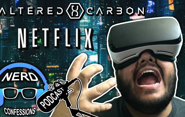 S03E08: Altered Carbon on Netflix 2018